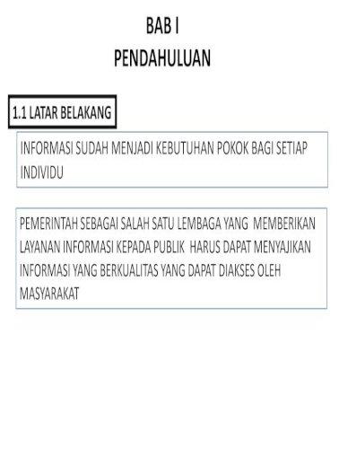 Pelayanan Informasi Pembangunan Melalui Bpsdm B Data Dan Informasi Di Kantor Camat Empang Belum Pdf Document