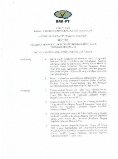 Pendidikan Teknik Undang Undang Nomor 12 Tahun 2012 Tentang Pendidikan Tinggi Lembaran Negara Pdf Document