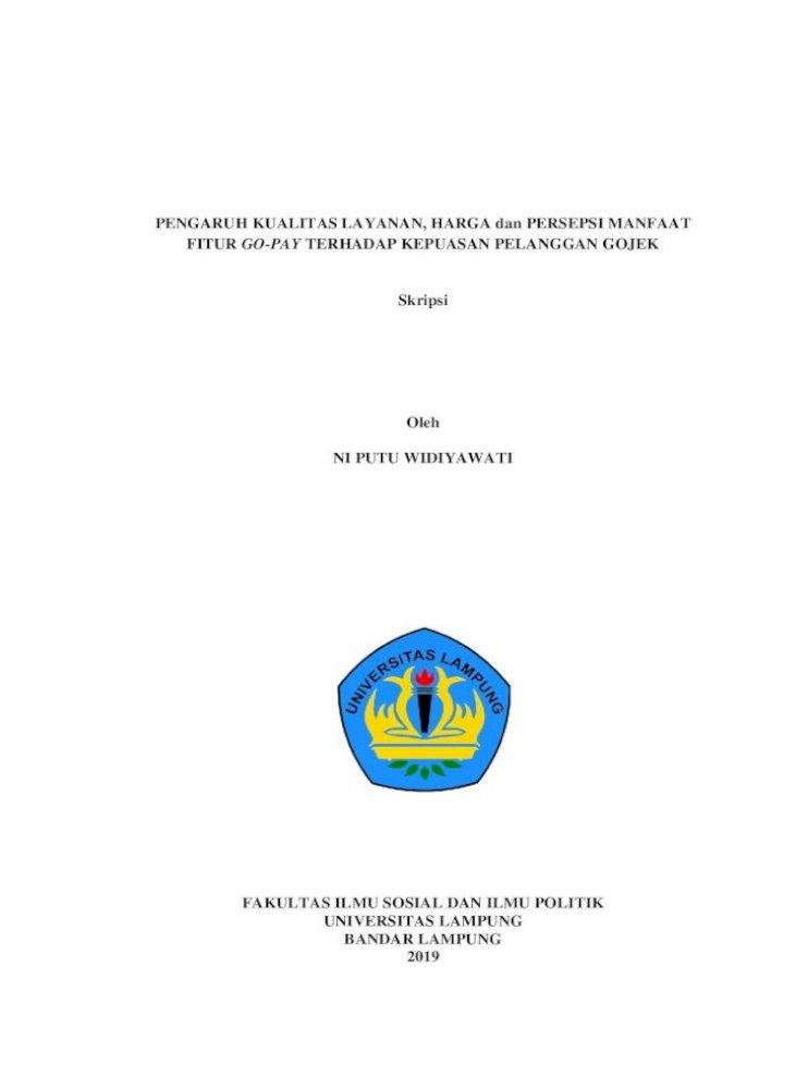 A 58655 A 18 A Skripsi Full Pdf Pengaruh Kualitas Layanan Harga Dan Asung Kerta Wara Nugrahanya Pdf Document