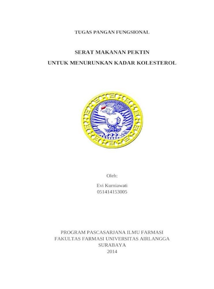 Serat Makanan Docx Document